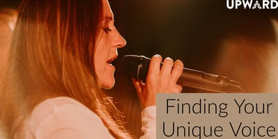 UPWARD Women Phoenix- Finding Your Unique Voice With Shefali Patel