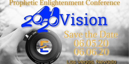 "Enlightenement Conference "" 2020 Vision"""