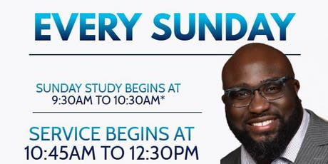 Sunday Morning Service at Lighthouse Community Church tickets