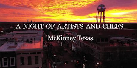 A Night of Artists & Chefs Premiere - FREE Sneak-Peek Screening tickets