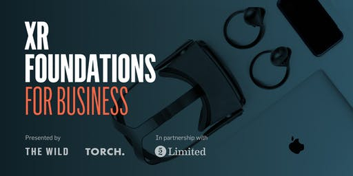 XR Foundations for Business