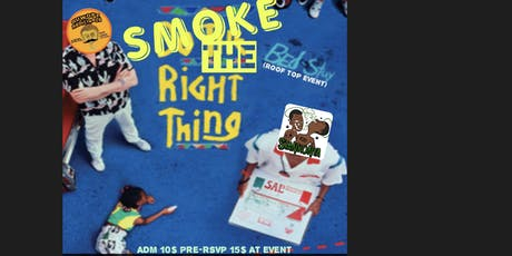 Stankonya & Guwopz Presents Smoke The Rite thing Event  tickets