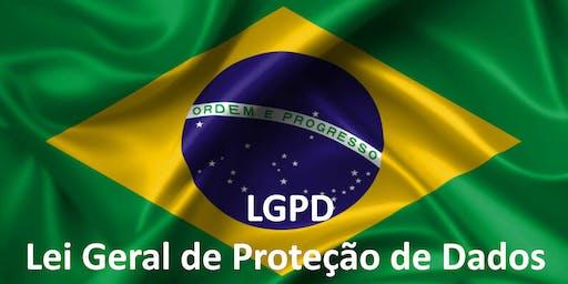 A Lei Geral de Proteção de Dados (LGPD) e o impacto nas empresas.