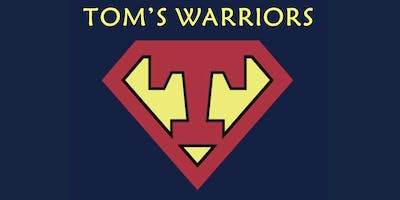 Tom's Warriors- Support Group for Kids Whose Parent Passed from Cancer & Their Spouse