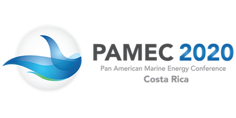 PAMEC 2020 - Pan American Marine Energy Conference entradas
