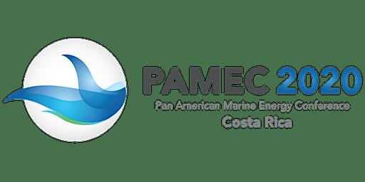 PAMEC 2020 - Pan American Marine Energy Conference