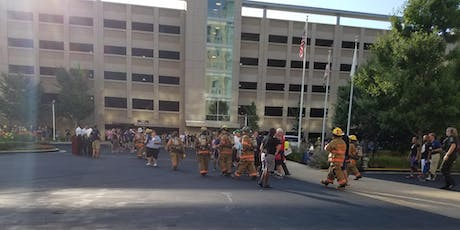 NCR CERT Volunteer Registration for the Memorial Fire Fighter Stair Climb and Run/Walk tickets