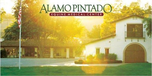 Alamo Pintado Equine Medical Center, Horse Owner Symposium
