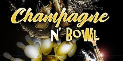 Shlifestyle Presents - Champagne n' Bowl