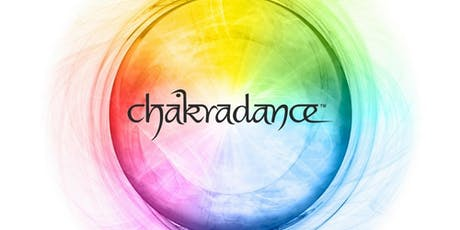 Chakradance™ - Move Your Chakras, Change Your Life tickets