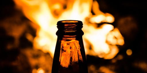 Campfire Conversations: Black Hog Brewery