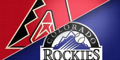 D-Backs Game on Aug 20th - Tuesday - SB&H Only