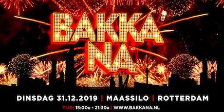 BakkaNa - Owru Yari Festival 2019 tickets
