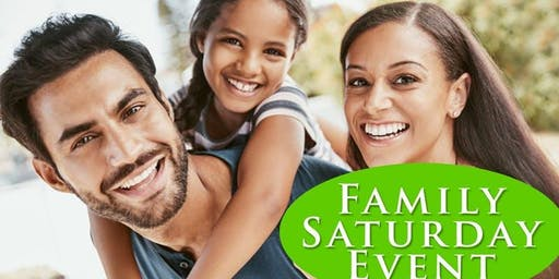 Storywalk® - A Family Saturday Event