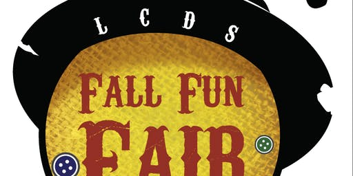 LCDS 2019 Fall Fun Fair