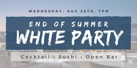 YASP White Party tickets