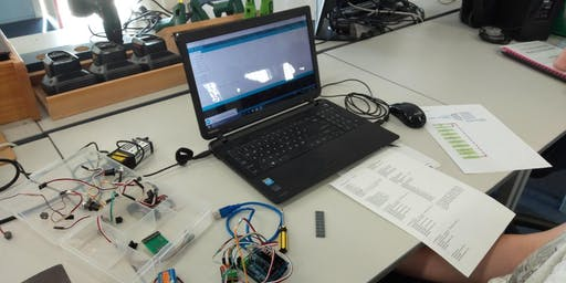 Adelaide City Robotics Club