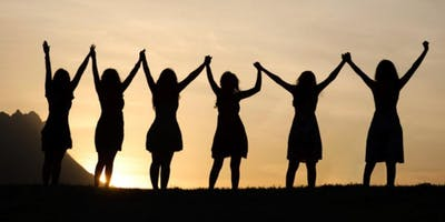 "#SisterTime, Pt 2 -       God's Chosen: ""2nd to None"""