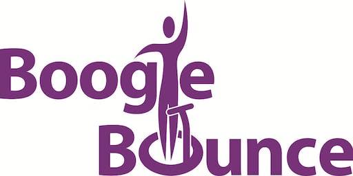 Morning Boogie Bounce Melton