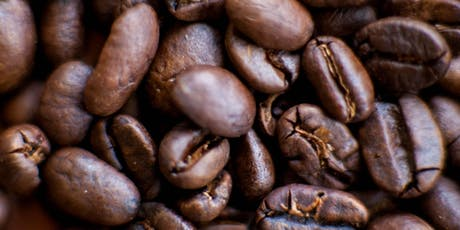Introduction to the Thermodynamics of Coffee Roasting tickets