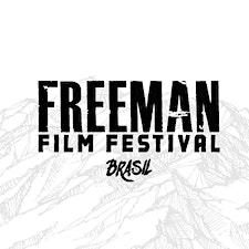 Freeman Film Festival Brasil logo