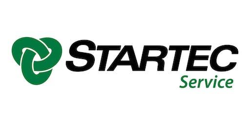 Startec Service Open House