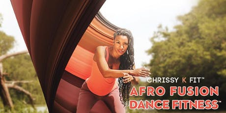 Afro Fusion Dance Fitness tickets