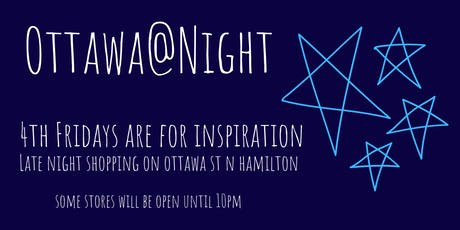 Ottawa@Night tickets