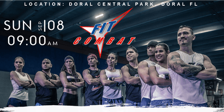 FIT COMBAT - FIT TRACK 62 SPECIAL CLASS tickets