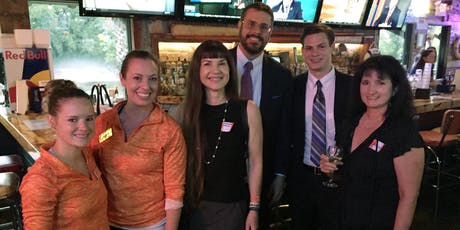 LinkedIn Local Austin Networking at Grand Lux, 6:00 PM 8/27 tickets