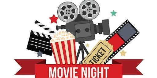 Art Lickunas' Annual Movie Night