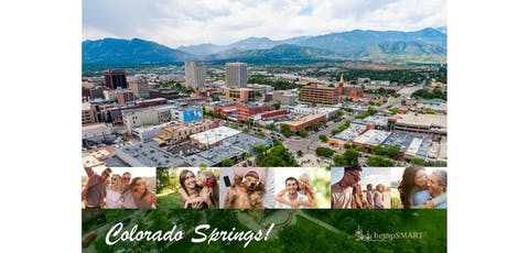 hempSMART Colorado Springs Regional Event tickets