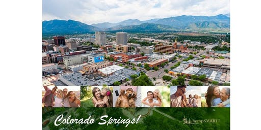 hempSMART Colorado Springs Regional Event