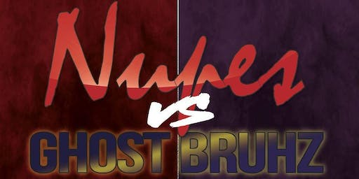 Nupes vs Ghost Bruhs // #GreeneStreetFridays // Welcome to Gate City