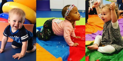 BCB Playdate with Gymboree Play & Music Presented by Seventh Generation! (Encino, CA)