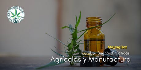 Buenas Prácticas Agrícolas y Manufactura (Mayagüez) entradas