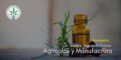 Buenas Prácticas Agrícolas y Manufactura (Mayagüez)