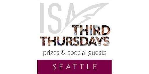 Third Thursdays - Seattle