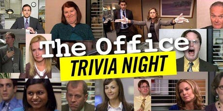 Office Trivia at The Port Grill tickets