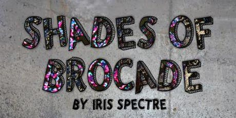 Shades of Brocade tickets