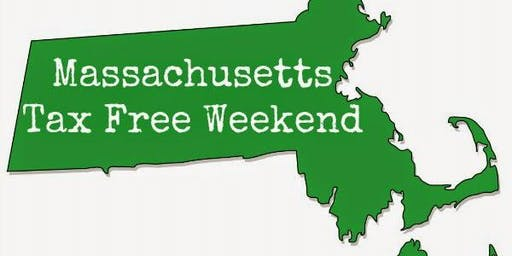 Tax Free Weekend at Round Table Games