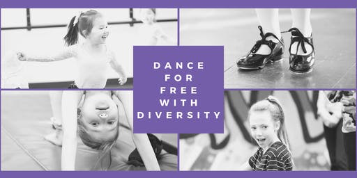 [NORTH] Dance for FREE with DIVERSITY!