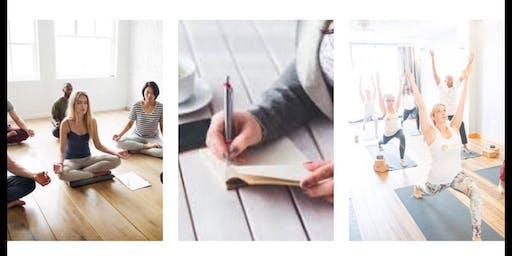 Deep Awakening Journaling Circle