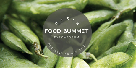Basin Food Summit tickets