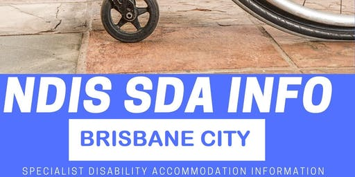 The NDIS & Finding Happy Homes for People with Disabilities - Brisbane City
