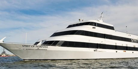 Spirit of Norfolk - R & B Brunch Cruise tickets