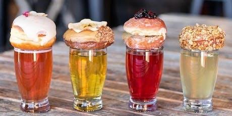 Baltimore Hard Cider & Doughnut Fest tickets