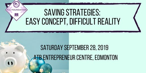 Saving Strategies:  Easy Concept, Difficult Reality