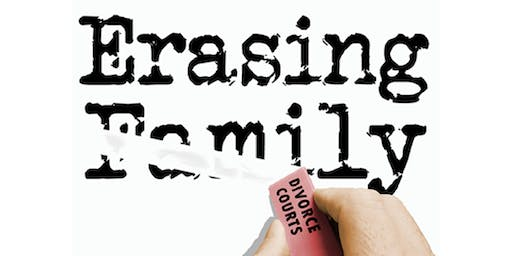 Erasing Family Documentary Film Screening