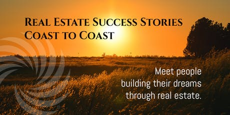 How to Get Started in Real Estate Investing tickets